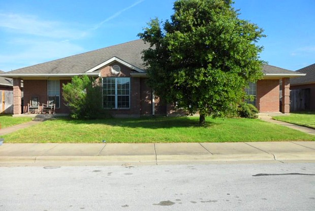 918 Willow Pond Street - 918 Willow Pond St, College Station, TX 77845