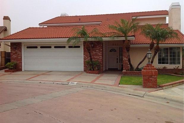 901 Malibu Canyon Road - 901 Malibu Canyon Road, Brea, CA 92821