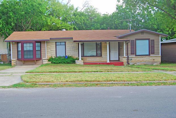 519 Beryl Dr - 519 Beryl Drive, San Antonio, TX 78213