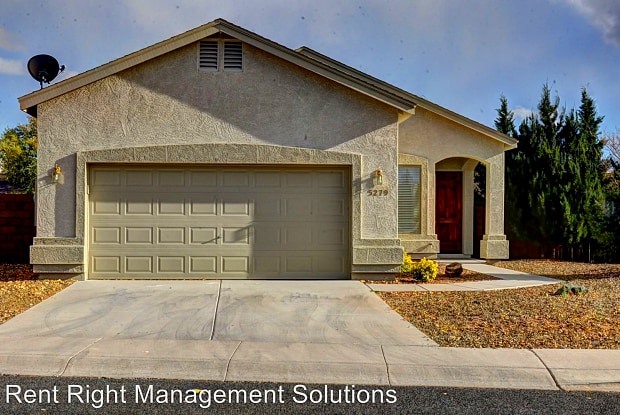 5279 N. Willoughby Drive - 5279 North Willoughby Drive, Prescott Valley, AZ 86314