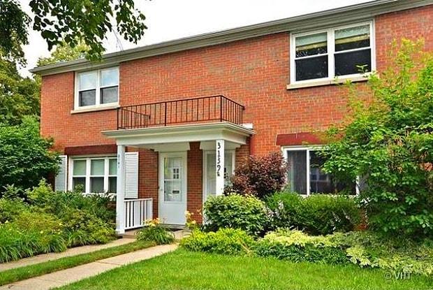 3139 Central Street - 3139 Central Street, Evanston, IL 60201