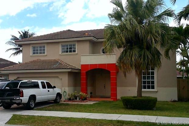 14375 SW 164th Ter - 14375 Southwest 164th Terrace, Richmond West, FL 33177