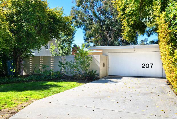 207 San Miguel Road - 207 San Miguel Road, Pasadena, CA 91105