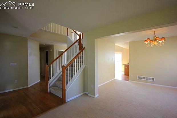 4224 Aryshire Lane - 4224 Aryshire Ln, Colorado Springs, CO 80922