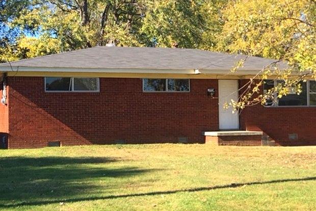 607 Graham Ave - 607 Graham Avenue, North Little Rock, AR 72117