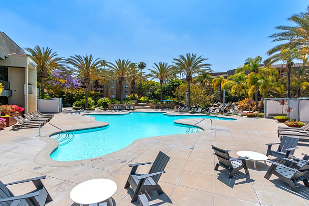 3400 Avenue Of The Arts Apartments Costa Mesa Ca Apartments For Rent