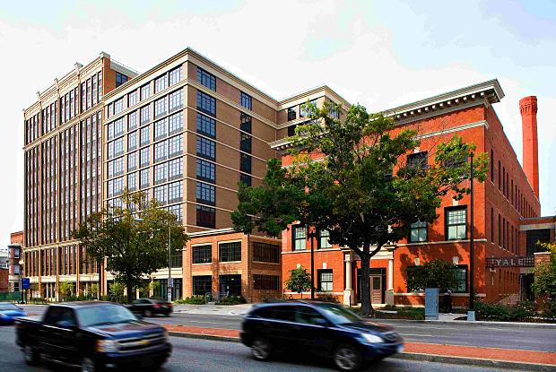 Yale West - 443 New York Ave NW, Washington, DC 20001
