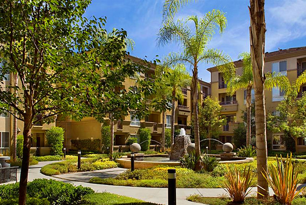 City Lights at Town Center - 5000 City Lights Dr, Aliso Viejo, CA 92656