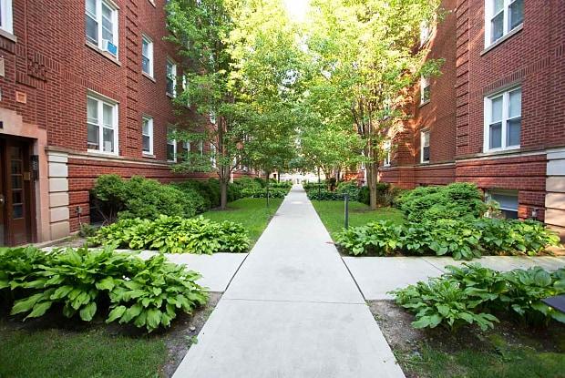 4721 S. Ellis Avenue - 4721 S Ellis Ave, Chicago, IL 60615