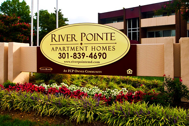 River Pointe Apartment Homes - 8340 Indian Head Hwy, Oxon Hill, MD 20744