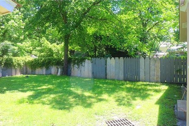2814 Garwood ST - 2814 Garwood Street, Austin, TX 78702