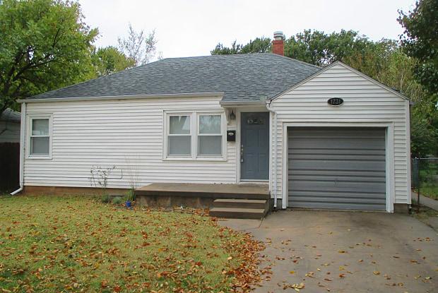 1731 N Payne Ave - 1731 N Payne Ave, Wichita, KS 67203
