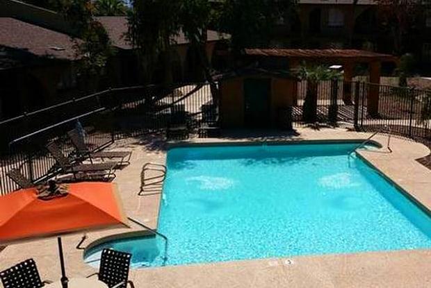 Courtyard at Encanto - 2322 W Thomas Rd, Phoenix, AZ 85009