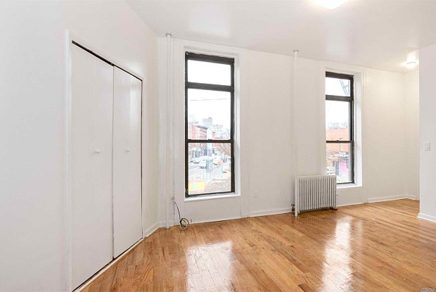1011 Fulton St - 1011 Fulton Street, Brooklyn, NY 11238