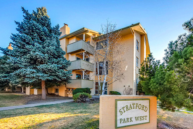 3035 O'Neal Parkway, Unit S17 - 3035 Oneal Pkwy, Boulder, CO 80301