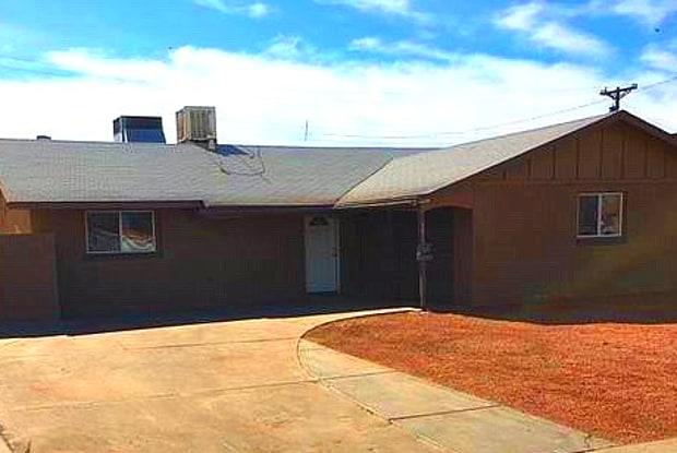 4815 W. Earll Dr. - 4815 West Earll Drive, Phoenix, AZ 85031