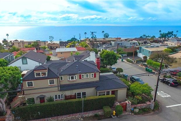 2007 Glenneyre-lower Street - 2007 Glenneyre St, Laguna Beach, CA 92651