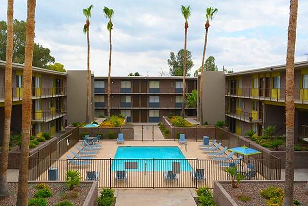 Arcadia on 49th - 4902 E Thomas Rd, Phoenix, AZ 85018
