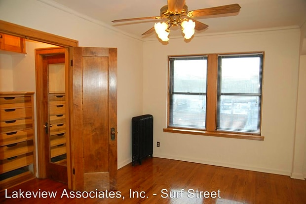 644 West Surf - 644 W Surf St, Chicago, IL 60657