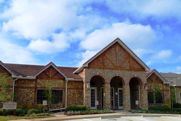Hawthorne Ridge - 3300 N Loop 336 W, Conroe, TX 77304