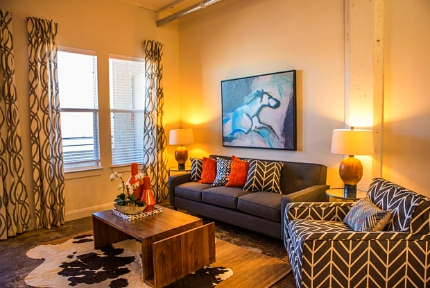Magnolia Lofts On Vickery Apartments For Rent