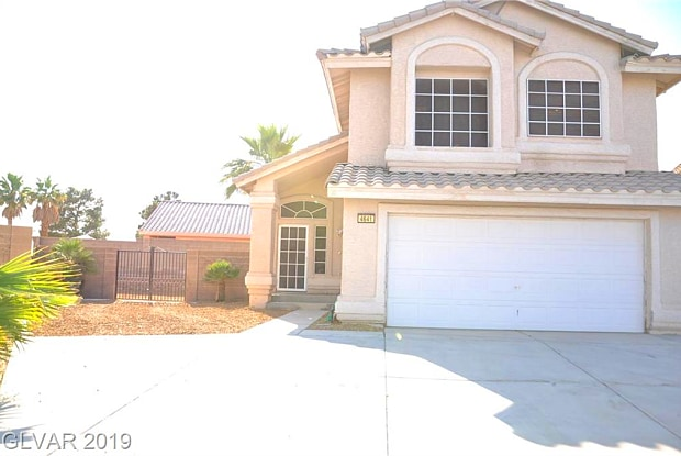 4641 GRAVEL ROCK Street - 4641 Gravel Rock Street, North Las Vegas, NV 89081