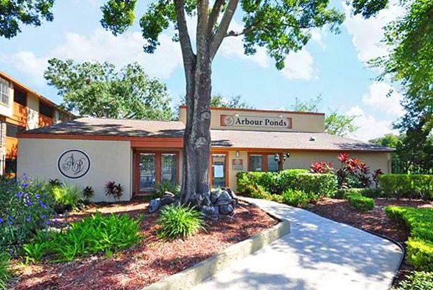 Arbour Ponds - 2901 N Dale Mabry Hwy, Tampa, FL 33607