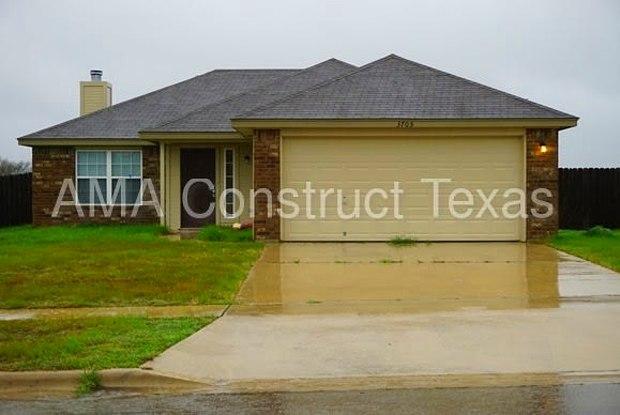 3705 Ida Drive - 3705 Ida Drive, Killeen, TX 76549
