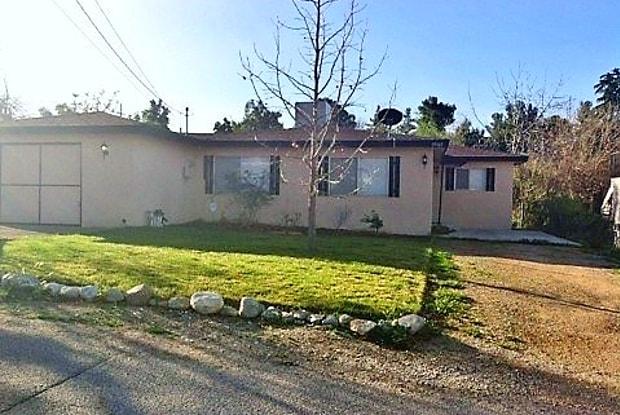 35565 Acacia Lane - 35565 Acacia Lane, Yucaipa, CA 92399