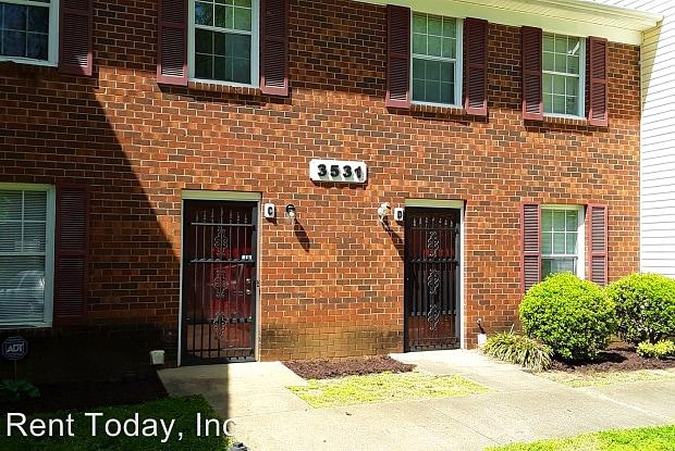 3531-C Lynhaven Drive - 3531 Lynhaven Dr, Greensboro, NC 27406