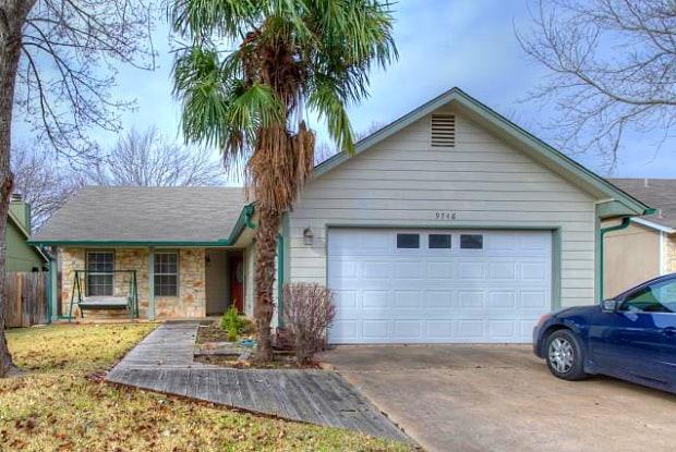 9746 Anderson Village DR - 9746 Anderson Village Drive, Austin, TX 78729