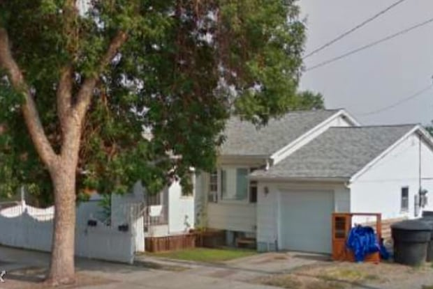 3510 6th Ave S - 3510 6th Avenue South, Billings, MT 59101