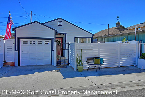 124 San Fernando Ave - 124 San Fernando Avenue, Channel Islands Beach, CA 93035