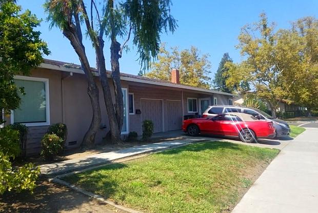10193 Miller Avenue - 10193 Miller Avenue, Cupertino, CA 95014