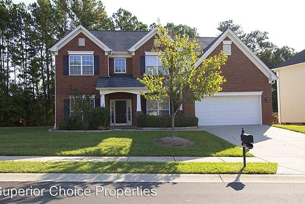 14424 Myers Mill Lane - 14424 Myers Mill Lane, Charlotte, NC 28277