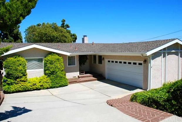 2803 San Ramon Drive - 2803 San Ramon Drive, Rancho Palos Verdes, CA 90275