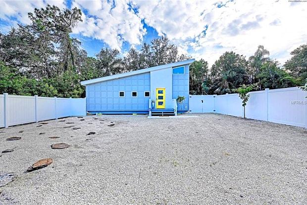 1820 RITA STREET - 1820 Rita Street, Vamo, FL 34231