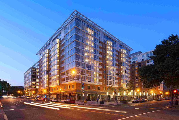 Residences on The Avenue - 2221 I St NW, Washington, DC 20037