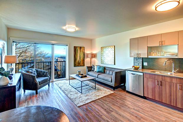 Ruth Court - 123 18th Ave, Seattle, WA 98112