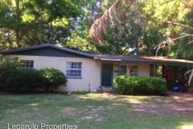 1812 Atkamire Drive - 1812 Atkamire Drive, Tallahassee, FL 32304