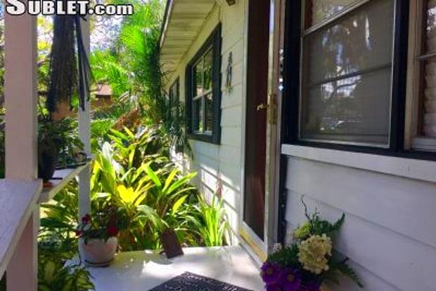 4722 Harris Avenue - 4722 Harris Avenue, Bee Ridge, FL 34233