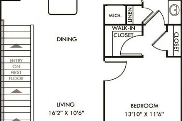 1200 E Parmer Lane - 1200 Parmer Ln, Austin, TX 78753