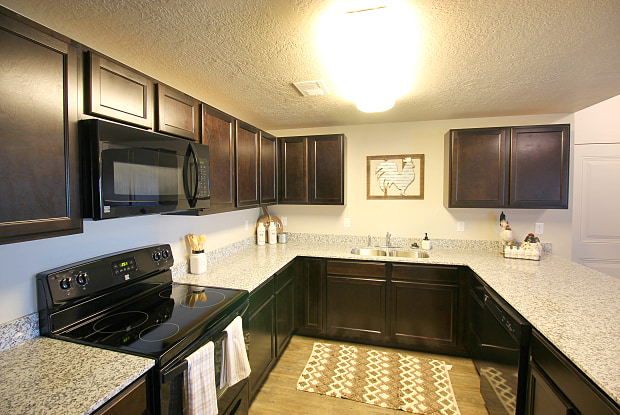 Clearfield Station Apartments - 1342 S 950, Clearfield, UT 84653