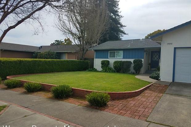 2515 MacMillan - 2515 Macmillan Street, Napa, CA 94558