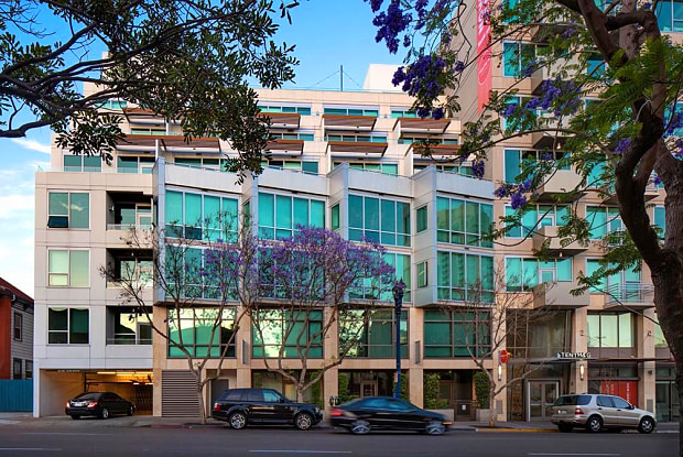 Tenth&G Apartments - 707 10th Ave, San Diego, CA 92101