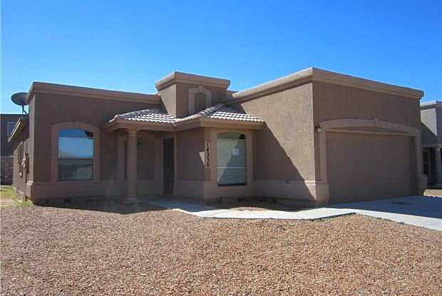 14238 Craggy Rock Avenue - 14238 Craggy Rock Ave, El Paso, TX 79938