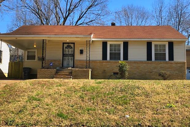 1218 Inman Cove - 1218 Inman Cove, Memphis, TN 38111