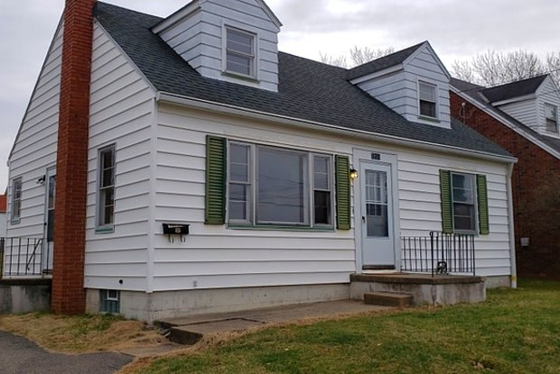 7211 Amherst Ave - 7211 Amherst Avenue, Boardman, OH 44512