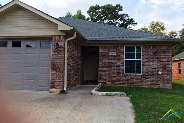 2405 Danley Ave. - 2405 Danley Ave, Tyler, TX 75701