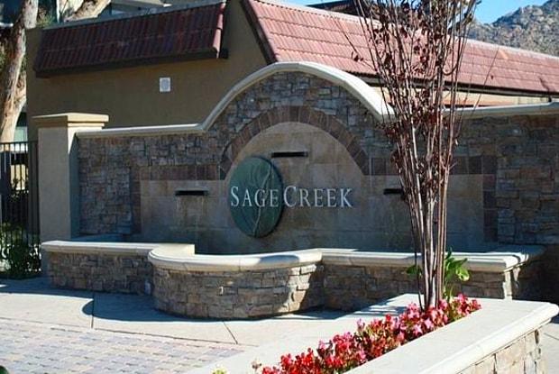 Sage Creek - 1910 Yosemite Ave, Simi Valley, CA 93063